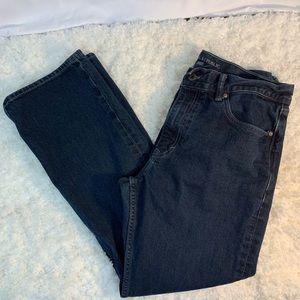 Banana Republic Bootcut Jeans 34/30
